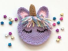 Crochet Unicorn Pattern, Crochet Horse, Crochet Animals, Crochet Humor, Funny Crochet, Crochet Patterns For Beginners, Amigurumi Doll, Baby Gifts, Knitted Hats