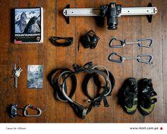 Look 7: Montañeando // Moda // El Álbum rojo // MMT Photography & graphics