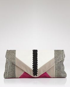 Foley + Corinna Clutch - I must have this!!