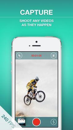 Apklio - Apk for Android: Slow Motion Camera Extreme 1.3 Apk