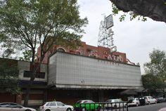 Atenas 9. lo que fuera el Centro nocturno El Patio, cerrado desde inicios de 1990