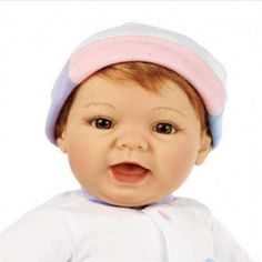 b56e6794986 Lee Middleton Doll  Sweet Baby  00994 Adopt a sweet baby doll! Great gift