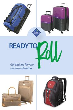 fa0cbf15fd 24 Best SC_DRTest_Luggage images in 2016 | Carry on bag, Carry on ...