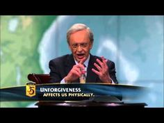 Charles Stanley- Forgiving Hurts That We Don't Deserve - YouTube