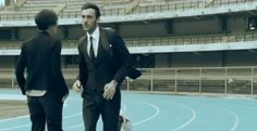 """Marco Mengoni: il nuovo singolo è """"Pronto a correre"""", ecco il video ufficiale"""