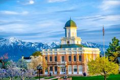 Olympic Venues, Tabernacle Choir, Sightseeing Bus, Antelope Island, City Government, Wildlife Safari, Make Way, Salt Lake City, Beautiful Buildings
