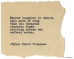 Typewriter Series #1940 by Tyler Knott Gregson Check out my Chasers of the Light Shop! chasersofthelight.com/shop