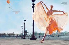 Hermès, the art of telling stories