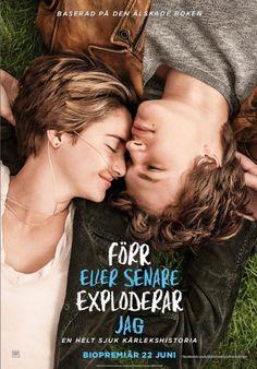 Förr eller senare exploderar jag (DVD)