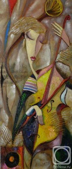 Bazhenov Sergey. Allegro moderato - PInterest