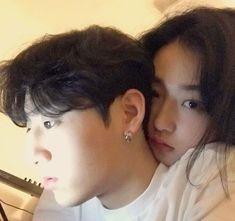 387 images about couple on we heart it see more about couple Ulzzang Korean Girl, Ulzzang Couple, Cute Relationship Goals, Cute Relationships, Fake Instagram, Couple Goals Cuddling, Mode Kpop, Korean Couple, Photo Couple