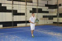 """II Torneo """"Esta bandeja va por mi padre"""" celebrado en el Arena Sport Club el día 21 de marzo."""