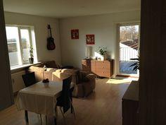 Tølløsevej 30A, 1. tv., 4340 Tølløse - Lækker lys lejlighed midt i Tølløse #ejerlejlighed #selvsalg #boligsalg