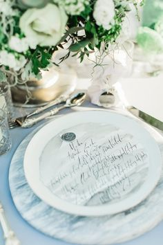 Greece is best known for its sun-drenched architecture and jewel colored waters but this inspiration is out to prove it's not just for vacationing. See how a gorgeous a destination wedding by the sea can be. Jewel Colors, Greece Wedding, Greece Travel, Botanical Gardens, Event Design, Destination Wedding, Sea, Table Decorations, Events