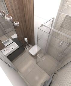Wystrój wnętrz - Mała łazienka - pomysły na aranżacje. Projekty, które stanowią…