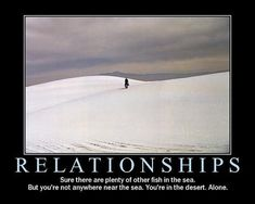 21 Clever Demotivational Posters That'll Inspire You To Give Up (Page 3) - CollegeHumor Post
