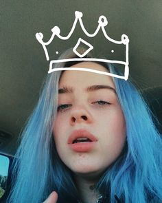 billie my queen👑 Billie Eilish, Shawn Mendes, New Rap Music, Pretty People, Beautiful People, Insta Snap, Celebrity Babies, Celine Dion, Funny Videos