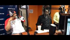 (VIDEO) ?UESTLOVE BEATBOXES, X AZ FREESTYLE ON SWAY IN THE MORNING