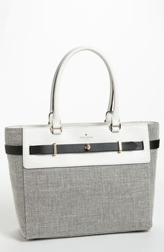 kate spade new york 'bourbon street - collins' tote | Nordstrom