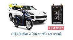 Thiết bị định vị tại Thừa Thiên Huế giá rẻ lắp cho xe ô tô xe máy có giá từ 1.200.000 và được miễn phí gói phần mềm định vị GPS 12 tháng - bảo hành 2 năm.