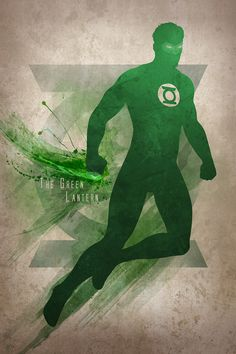 DC Super Heroes  - Submitted by Anthony Genuardi