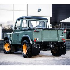 These Custom Land Rover Defenders Are Absolutely Insane | Airows