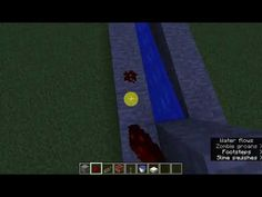 how to build a easy tnt cannon in minecraft