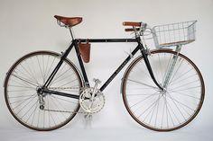 Stahl Rennrad, Singlespeed, Fixie, Randonneur und Vintage Classic Bike Raritäten :: Kalkühler Rennrad
