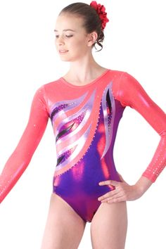 a2d9cdbee 58 Best Girls Gymnastics Leotards images