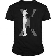 Awesome Tee The Light and the Shadow anime shirt and hoodie Shirts & Tees