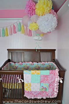 Project Nursery - Baby Nursery 3