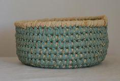 Coil basket weaving methods // Paperphine Paper Raffia Bowl – String Harvest