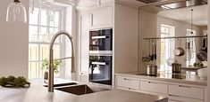 West Kensington - Concrete kitchen