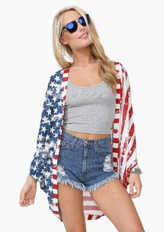 9f7fd580371 21 Best 4th of July Outfits images