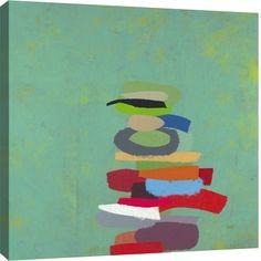 Gallery Direct Fine Art Prints: Vanyon Iv by David Dauncey