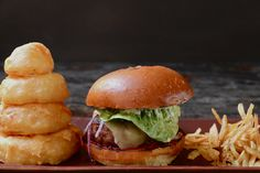The Burger Heatmap: 17 New Burgers to Try NOW - Eater SF