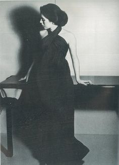 Isabelle Adjani by Guy Bourdin for Vogue Paris September 1973