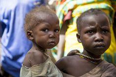 Samaritan's Purse | South Sudan | Emergency Relief | You Can Help Save The Nuba People