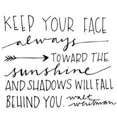 -Walt Whitman