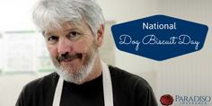 We are celebrating National Dog Biscuit Day with Paul's Custom Pet Food here in #Connecticut. Check out his amazing story and what happened after his beloved dog Hunter got diagnosed with cancer. #DogBiscuitDay #ParadisoInsurance #Connecticut #Business #Holistic #PetHealth @paradisoins