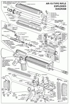 "I know for many people, money is tight and they may not have the $600 plus needed to buy a decent AR. So to these folks I say, ""Then build it!"" Here is how to build an AR-15!"