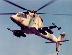 One of the largest rotorcraft sites on the web with over 1000 pages complete with photos, videos, development history, data, etc. for helicopters and other rotorcraft from around the world.