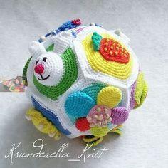 Baby Knitting Patterns Adorable little amigurumi bumblebee toy crochet pattern to m… Crochet Baby Toys, Crochet Amigurumi, Crochet For Kids, Crochet Animals, Free Crochet, Knit Crochet, Crochet Monkey, Baby Knitting Patterns, Baby Patterns