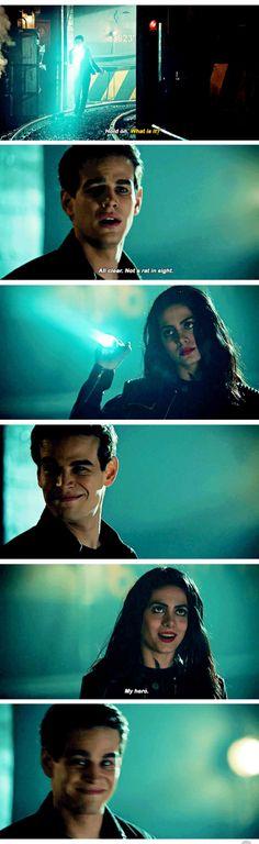"20875 Hot Movie TV Shows Shadowhunters Season 1 2 3 6 14/""x17/"" Poster"