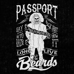 passport to awesomeness