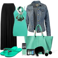 Casual Mint