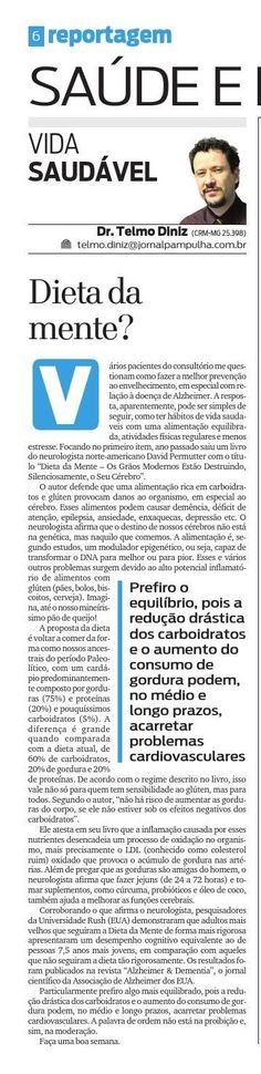 ISSUU - Pampulha - Sáb, 22/08/2015 by Tecnologia Sempre Editora