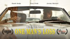 One Man's Loss - Philip Sansom
