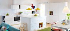 מטבחים | IKEA זה לא רע בכלל!