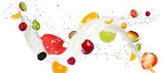 La recette du kéfir de fruits